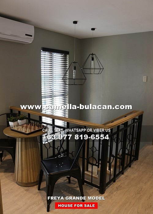 Freya House for Sale in Bulacan