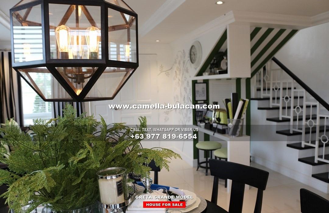 Greta House for Sale in Bulacan