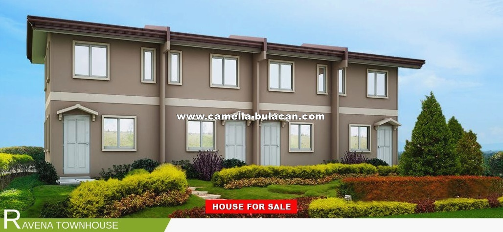 Ravena House for Sale in Bulacan