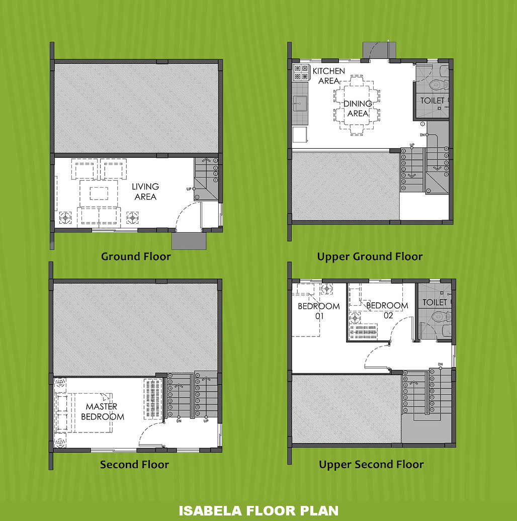 Isabela  House for Sale in Bulacan