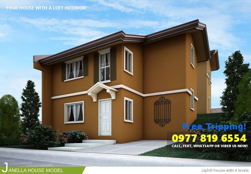Janela House for Sale in Bulacan