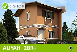 Aliyah House and Lot for Sale in Bulacan Philippines