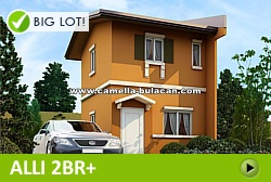 Alli House and Lot for Sale in Bulacan Philippines