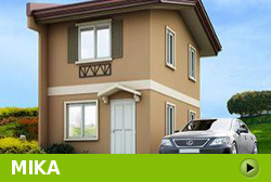 Mika House and Lot for Sale in Bulacan Philippines