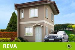 Reva House and Lot for Sale in Bulacan Philippines