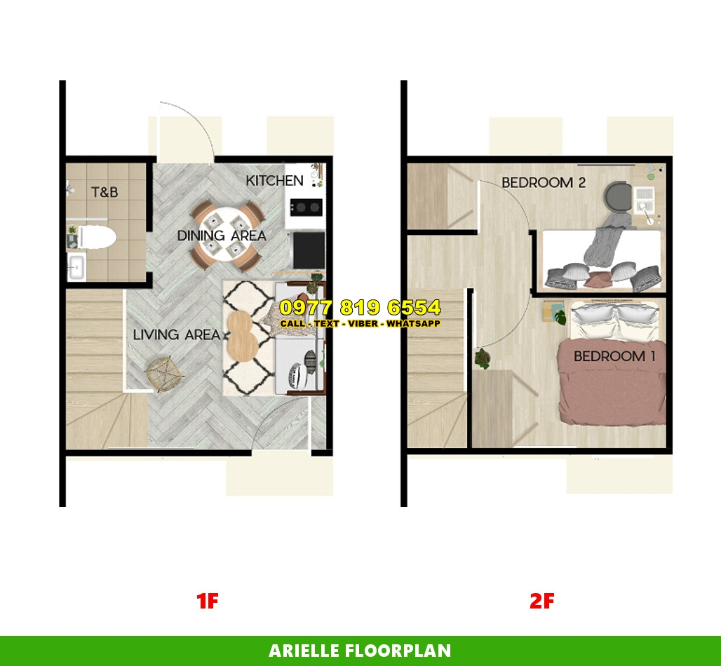 Arielle  House for Sale in Bulacan