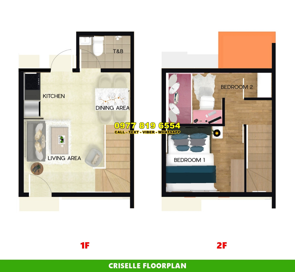 Criselle  House for Sale in Bulacan