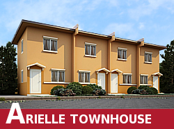 Arielle House and Lot for Sale in Bulacan Philippines