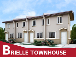 Brielle House and Lot for Sale in Bulacan Philippines